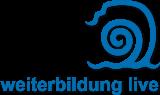 weiterbildung live - Logo